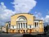 Театр имени Федоро Волкова