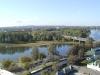 Река Которосль, вид с кремля