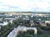 Вид сверху Ярославля